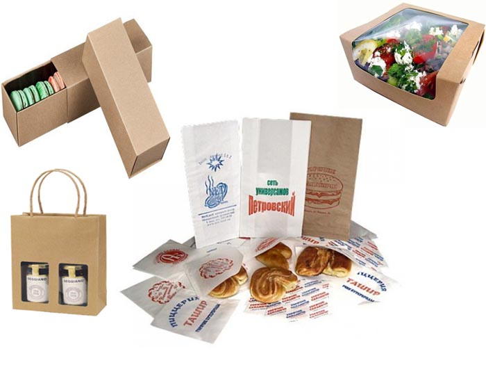 Пакеты с логотипом на заказ нижневартовск